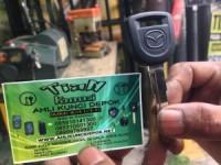duplikat kunci mobil mazda 6