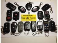 Duplikat kunci remot mobil atau variasian