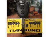 Duplikat kunci mobil toyota calya