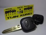 Duplikat Kunci mobil daihatsu sirion